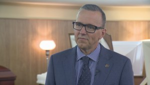 Sask. government and funeral home operators meet