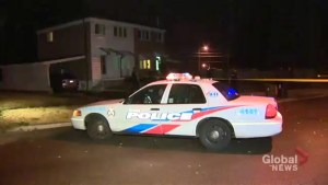 Man dead after shooting in Scarborough