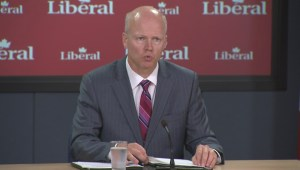 Liberals want ethics commissioner to resume Mike Duffy investigaton