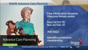 RQHR Advance Care Planning