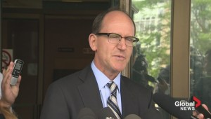 Prosecutor in Michael Sona case comments on guilty verdict