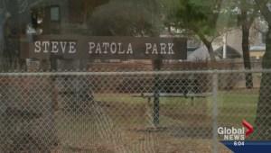 Seniors want public park to themselves