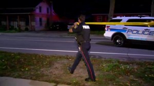 Early morning shooting in Streetsville leaves one man dead