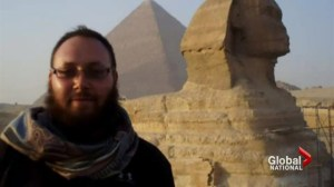 Islamic State beheads second U.S. journalist