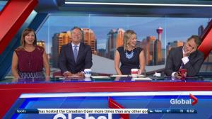Global News Morning featured on Last Week Tonight with John Oliver