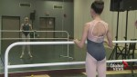 Meet BC ballet prodigy Sasha Beardmore
