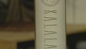 Award winning Okanagan wine attracts foreign buyers