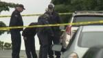 Victim in Burnaby shooting was targeted