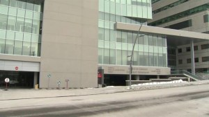 New pavilion opens at Montreal's Jewish General