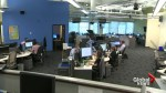 Despite heat wave many workers left shivering in their office