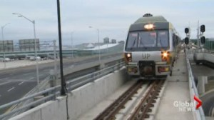 Metrolinx approves controversial fare structure for new Union Pearson airport express