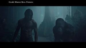 Movie Trailer: The Legend of Tarzan