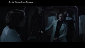 Movie trailer: The Conjuring 2