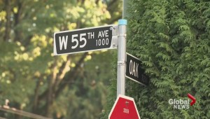 VPD issues warning after sex assaults
