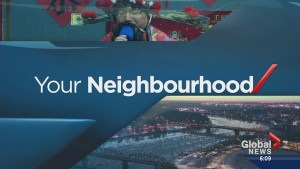 Your Neighbourhood: Saskatoon's Chinese community