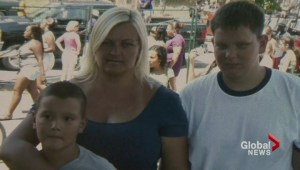 Abbotsford mother faces desperate deportation situation