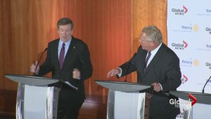 Scarborough mayoral debate debrief