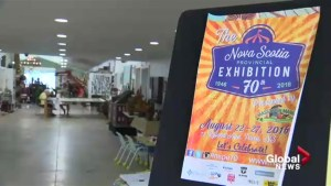 Organizers hoping new focus gives Nova Scotia Provincial Exhibition new life