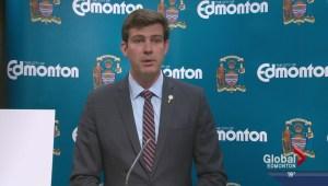Edmonton's population reaches 877,926