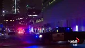Police identify Calgary shooting victim who died after being dropped off at downtown clinic