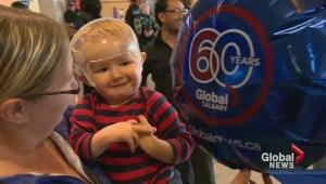 Alberta Children's Hospital – Global Calgary 60th Birthday Celebration