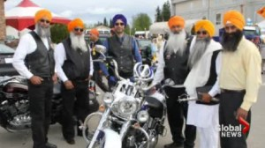 Sikhs denied exemption from Ontario's helmet law