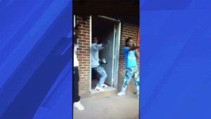 Mannequin challenge leads to two arrests in Alabama