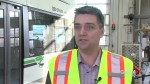 Todd Stone addresses safety concerns of Lower Mainland bridges