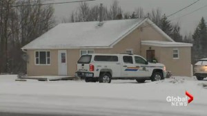 Military veteran among 4 family members shot in apparent Nova Scotia murder-suicide