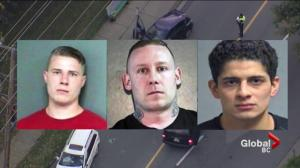 VPD announces three more arrests in September homicide investigation