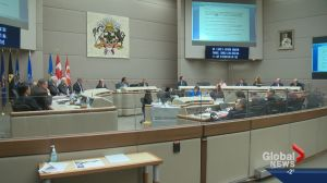 Calgary City Council clears path for Uber to operate