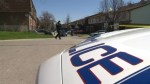 Man dead, 3 injured in townhouse shooting in Mississauga