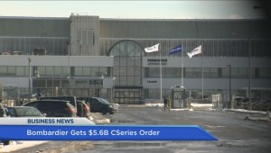 BIV: Bombardier's $5.6B CSeries order from Delta Airlines