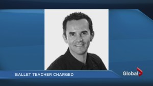 Vancouver ballet teacher charged with sexual exploitation