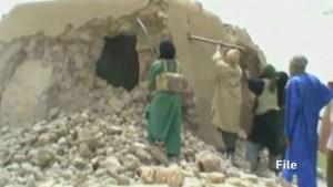 Islamist rebel faces war crimes for allegedly destroying cultural artifacts