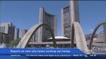Mayor John Tory on the new taxes Torontonians may face