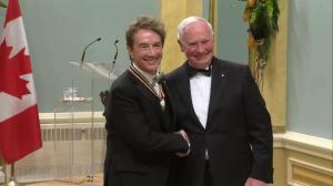 Actor Martin Short receives Lifetime Artistic Achievement Award