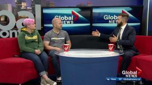 Meet the latest Edmonton Eskimos 50/50 winners
