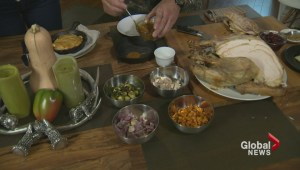 Tips and tricks to make best use of your holiday leftovers