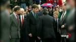 Royal Visit: Take a look back at Will-mania