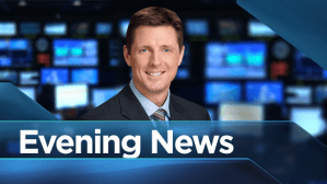 Evening News: Oct 23