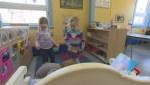 Daycare retreat