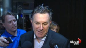 Tim Leiweke denies rumours that he's leaving MLSE