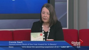 The Saskatchewan Book Awards