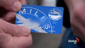 Air Miles controversy continues
