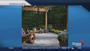 Summer Outdoor Living Space Tips