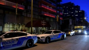 Toddler found unconscious in Montreal hotel pool dies