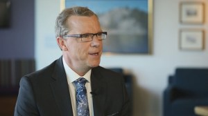 Brad Wall had fears uranium deal wouldn't come together