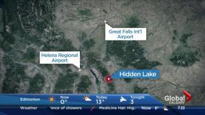 Calgary pilot killed in Montana plane crash