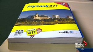 The new phone books are here but at what cost?